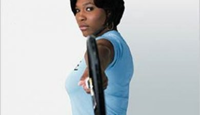 Brand Personality | Serena Williams